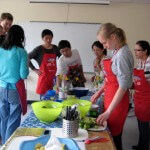 Atelier de Cuisine Culturelle