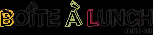 BoiteALunch Logo(centre-sud)