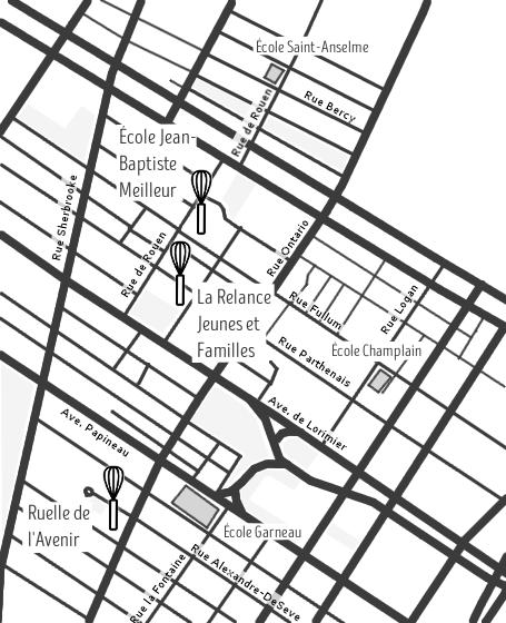 CS-map